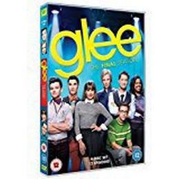 Season 6/ The Final Season (4 DVD BOXSET)