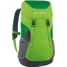 Vaude Puck 14L - Grass/Applegreen