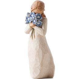 Willow Tree Forget Me Not 12.7cm Figurine