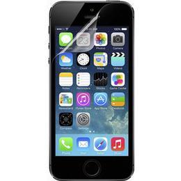 Belkin TrueClear Transparent Screen Protector (iPhone 5/5S/5C/SE) 3pc