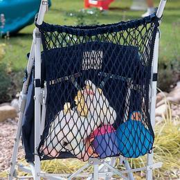 Clippasafe Stroller Net Bag