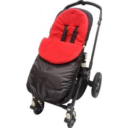 For Your Little One Footmuff Compatible with Silver Cross