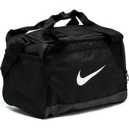 Nike Brasilia XS - Black/Black/White