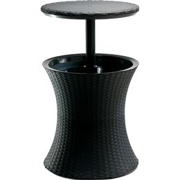 Keter Cool 50x50cm Bar Table
