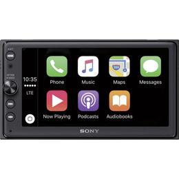 Sony XAV-AX100