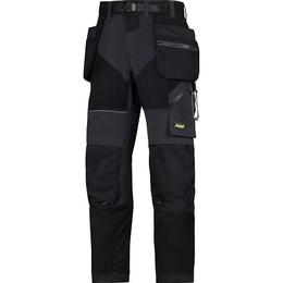 Snickers Workwear 6902 Flexiwork Ripstop Holster Trouser