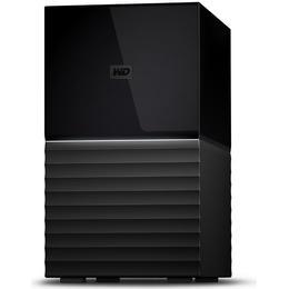 Western Digital My Book Duo Desktop RAID 20TB USB 3.1