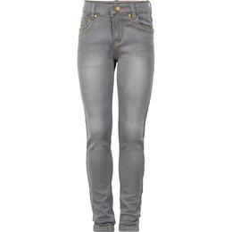 Creamie Jeans - Light Grey Denim (4605 L-177)