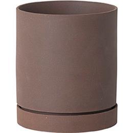 Ferm Living Sekki Pot M 15.7cm