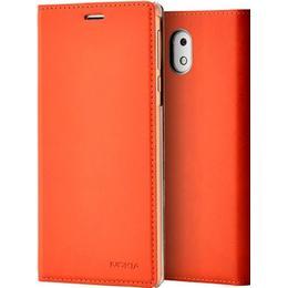 Nokia Slim Flip Cover (Nokia 3)