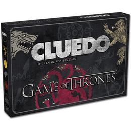 Cluedo: Game of Thrones