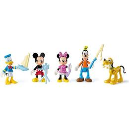 IMC TOYS Mickey Mouse Clubhouse 181861