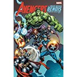 Avengers By Brian Michael Bendis: The Complete Collection Vol. 3 (Avengers: the Complete Collection)