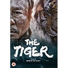 The Tiger: An Old Hunter's Tale (2015) (DVD)