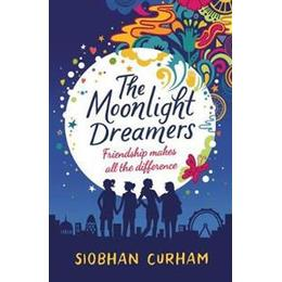 The Moonlight Dreamers, Paperback