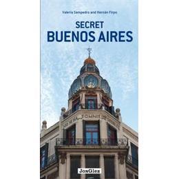 Secret Buenos Aires, Hæfte