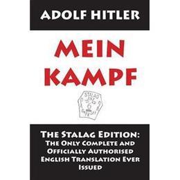 Mein Kampf, Hæfte