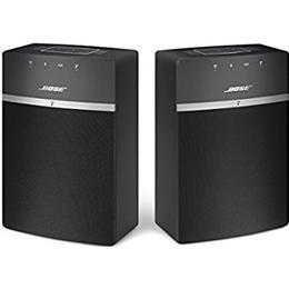 Bose SoundTouch 10 Wireless Starter Pack