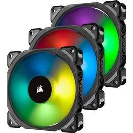 Corsair ML120 Pro RGB 120mm Three Pack