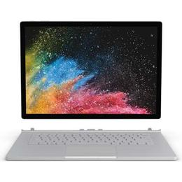 Microsoft Surface Book 2 i7 16GB 512GB SSD Nvidia GeForce GTX 1050 13.5''