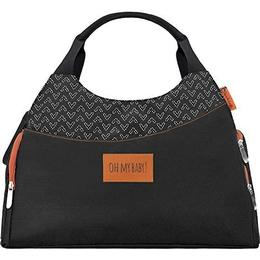Badabulle Multipocket Changing Bag