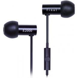 Final Audio Design E2000C