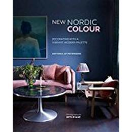 New Nordic Colour: Decorating with a vibrant modern palette