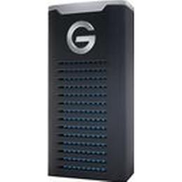 G-Technology G-Drive Mobile R-Series 2TB USB 3.1