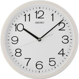 Seiko 31.1cm (QXA693W) Wall Clock