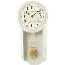 Seiko 41.7cm (QXH063C) Wall clock