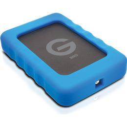 G-Technology G-Drive ev RaW SSD 500GB USB 3.0
