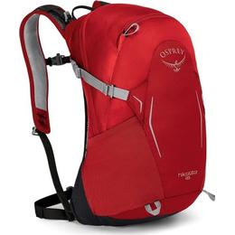 Osprey Hikelite 18 - Tomato Red