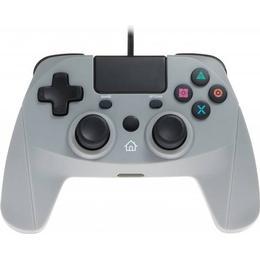 Snakebyte 4S Wired Gamepad - Grey