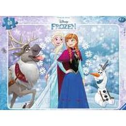 Ravensburger The Frozen 38 Pieces