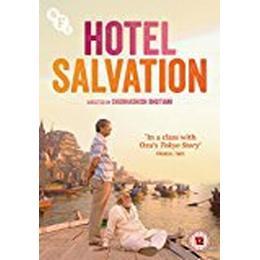 Hotel Salvation (DVD)