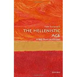 The Hellenistic Age: A Very Short Introduction (Very Short Introductions)