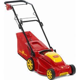 Wolf-Garten A 400 E Mains Powered Mower