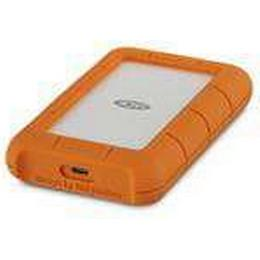 LaCie Rugged 5TB USB 3.1
