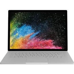 Microsoft Surface Book 2 i7 16GB 1TB SSD Nvidia GeForce GTX 1060 15''
