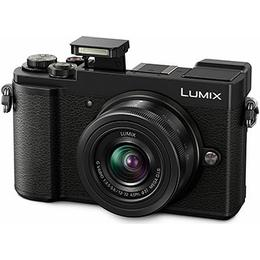 Panasonic Lumix DC-GX9 + 12-32mm F3.5-5.6 OIS