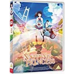 Napping Princess - DVD