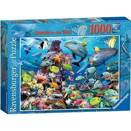 Ravensburger Jewels of the Sea 1000 Pieces