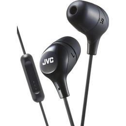 JVC HA-FX38M