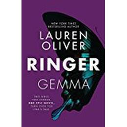 Ringer: Book Two in the addictive, pulse-pounding Replica duology (Replica 2)