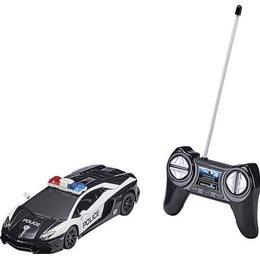 Revell Lamborghini Police RTR 24656