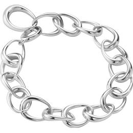 Georg Jensen Offspring Bracelet - Silver