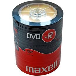 Maxell DVD-R 4.7GB 16x Spindle 100-Pack (275733)