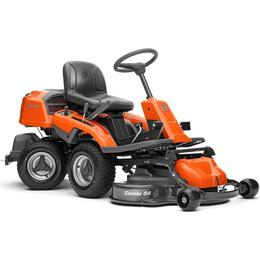Husqvarna R 216T AWD Without Cutter Deck