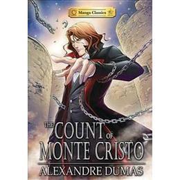 The Count of Monte Cristo (Inbunden, 2017)