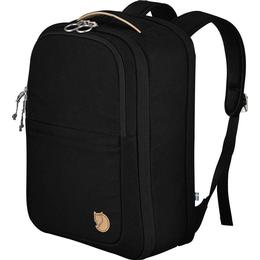 Fjällräven Travel Pack Small - Black